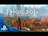 Horizon: Zero Dawn — E3 2015