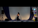 Каролина Якумайте, эстрадная песня, Профи 1 место. Karolina Yakumaite Almaz Fest