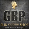 GBP - craft beer and whisky pub