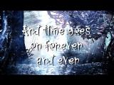 WINTERSUN - Time (OFFICIAL LYRIC VIDEO)