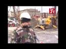 Репортаж о Brokk 330D на дочернем преприятии Кольской ГМК АО Печенгастрой г Мончегорск