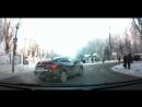 Лихач на Acura ZDX г.Пенза - группа АВТОХАМ ПЕНЗА
