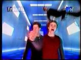 N Sync  Bye Bye Bye (MTV)