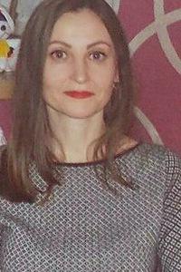 Алёна Винокурова