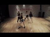 [vk] BLACKPINK - '휘파람(WHISTLE)' DANCE PRACTICE VIDEO