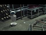 Робот Ева из мультфильма