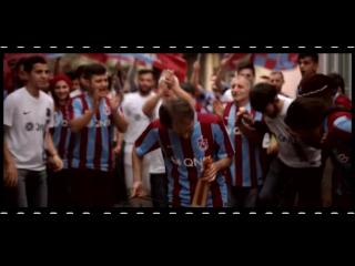 QNB Reklam Filmi | Trabzonspor