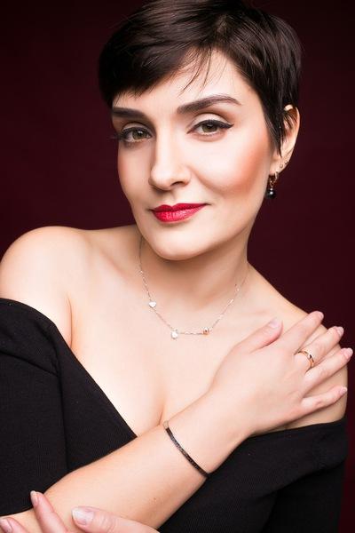 Карина Балаян