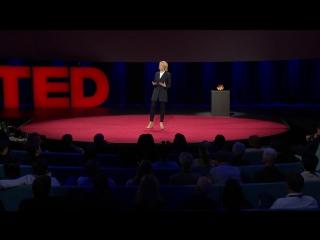 Элизабет Гилберт об успехе, неудаче и стремлении творить
