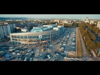 ТРЦ Панорама г. Альметьевск