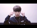[VIDEO] 170125 Puma Platform Making Film
