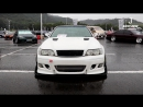 (HD)TOYOTA CHASER JZX100 white 100系チェイサーカスタム - Zeal杯2016 DRESS-UP CAR SHOW in JAPAN