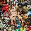 М-н СуперГерои фигурки Neca, Hot Toys, Sideshow