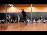 Till I Die - Chris Brown - Ian Eastwood ft Chachi Gonzales  Quick Crew - Dance