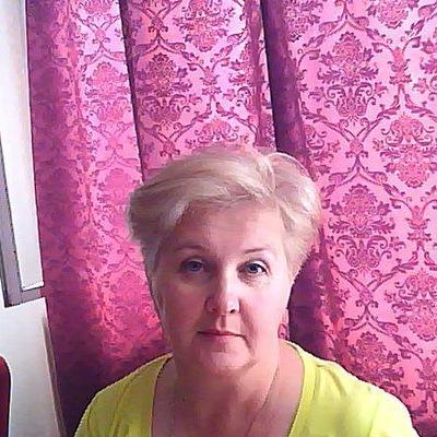 Ольга Мутина