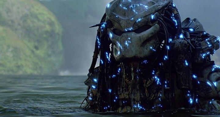 Хищник из воды