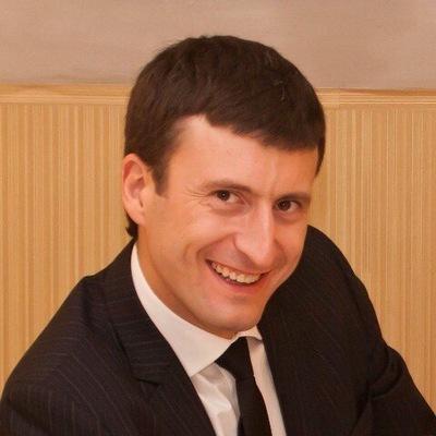 Антон Федченко