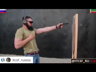 Чеченский Спецназ СОБР