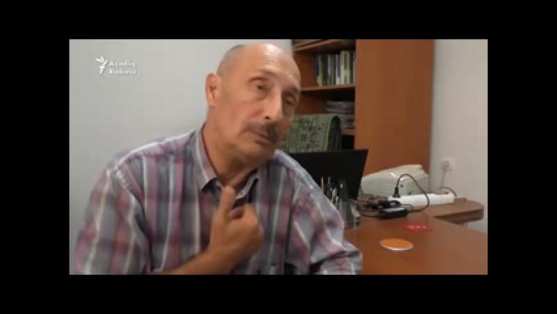 AR IV Prezidenti İlham Əliyev(2003-dən)(4-cü hissə).Referendumun keçirilməsi.Vitse Prezident təsisatının müəyyənləşdirilməsi