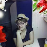 Kristina Voropaeva