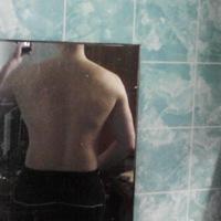 Анкета Сергей 221286