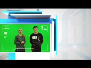 116 Еврейские молодежные новости STL NEWS04 12 16 Цукерберг, Запорожье, Посланники Ребе