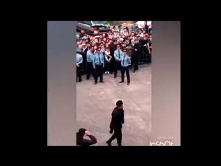 А.С. Аршавин Шымкент