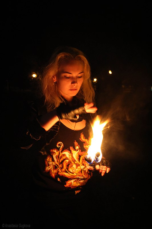 Мария Луговая, Харьков - фото №5