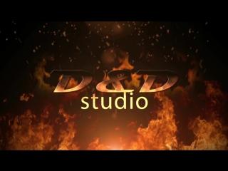 D&D studio (заставка начало4 ultraHD4k)