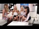 Dana DeArmond, Kenna James, Cadence Lux, Katie Morgan HD 1080, lesbian, new porn 2016