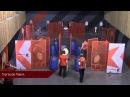 Masters Cup 2016 Торгашов Павел Упражнение 1