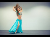 Singapore's Most Beautiful Bellydancer - Jamila - presents an Emotive & Captivating performance!