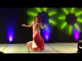 Mariana Leus Gala Show of Isadora Cup 2016