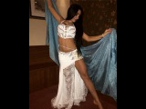 Lólé Alicia Azizah bellydancer - Wedding