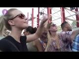 Octave One  909 Festival, Amsterdam DJ Set  DanceTrippin