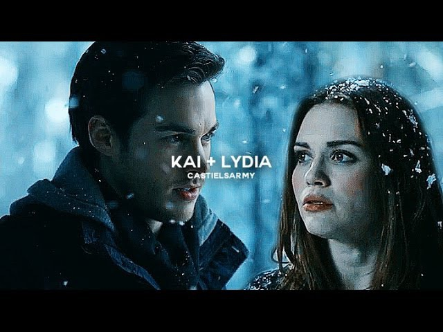 Kai and lydia | daddy issues
