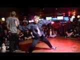 Who's Fakin' Da Funk Vol. 4 Katalyst v. Sin Boogie (Top 8)