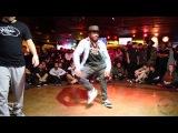 Who's Fakin' Da Funk Vol. 4 Soul v. Jon Lock (Top 8)