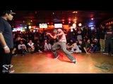 Who's Fakin' Da Funk Vol. 4 Castro v. Katalyst (Top 4)