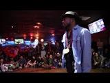 Who's Fakin' Da Funk Vol. 4 Soul v. Shadowz (Top 4)