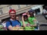 Мишаня's vlog 1: Прогулка по Пезаро. Идем на репетицию.