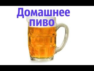 Домашнее пиво. Homemade Beer.