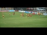 Луч - Энергия - Мордовия 1:0 - Все голы - РОССИЯ: Первый дивизион - 11.07.2016 - Видео Dailymotion