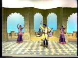 Kathak by Pratap & Priya Pawar