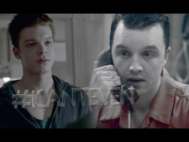 Ian Mickey ◆ icanteven (6x06)
