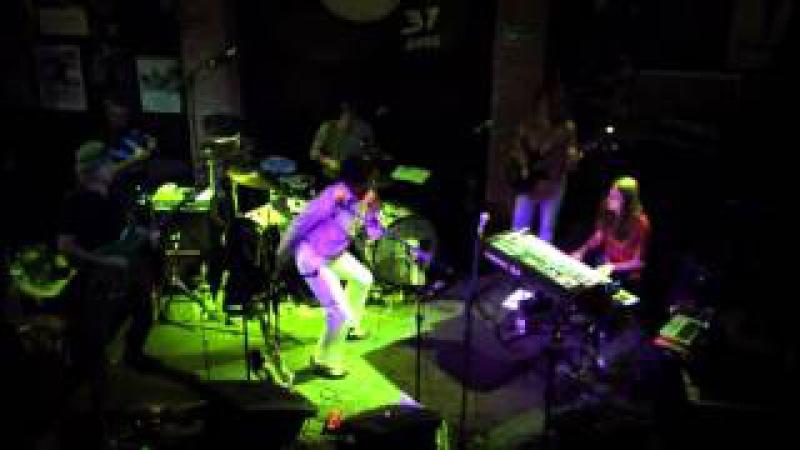 CHEEPNIS- FRANK ZAPPA, tribute by LET'S ZAPPALIN' with NAPOLEON MURPHY BROCK