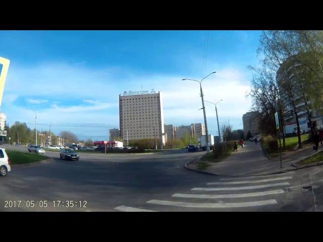 В ГИБДД не видят повреждений дорог звонок в дежурную часть
