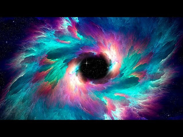 Космические монстры - В космосе обнаружили странные объекты, явления и аномалии - Астрономия