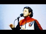 Eric Saade - wide awake red remix (Hajimurat Imperator cover)