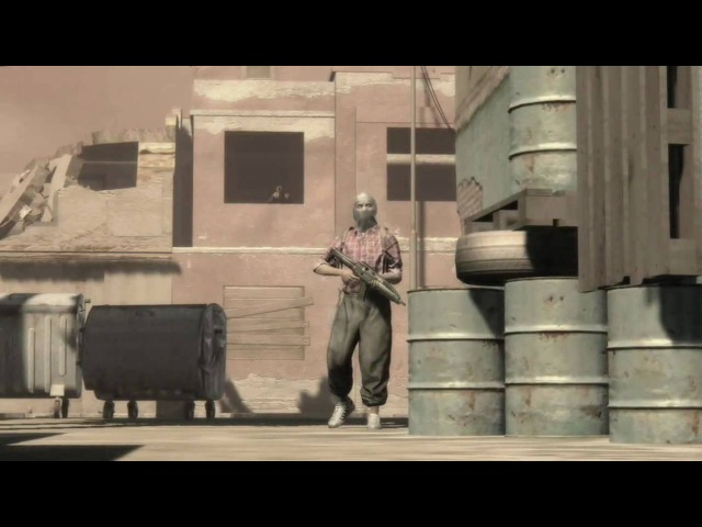 Soldier of Fortune Payback - Trailer 2 - Xbox360/PS3